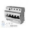 ABB微型断路器GSH204 AC-C50/0.03
