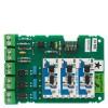 西门子定位器附件 6DR4004-8A 报警模块 插入式模块 用于SIPART PS2电气定位器