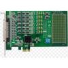 研华PCIE-1751总线通用数字I/O和计数器卡48通道