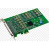 研华PCIE-1753数字I/O卡 96通道PCIE Express总线