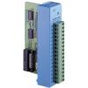 研华7通道热电偶输入模块 ADAM-5018P具独立输入范围