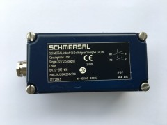 BN20-2RZ-M16施迈赛SCHMERSAL磁簧开关