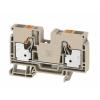 魏德米勒weidmulle直通型接线端子A2C 10订货号2490360000