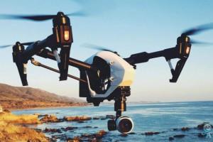 5G+无人机,究竟能够让无人机飞得多高?