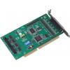 研华PCI-1243U运动控制卡4轴经济型步进电机