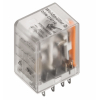 DRM570024魏德米勒weidmulle标准继电器订货号7760056079