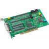 研华PCI-1245E伺服电机运动控制卡 4轴通用PCI DSP架构 经济脉冲型 步进
