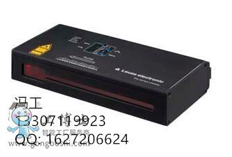 劳易测扫码器MS 34 103订货号50037230