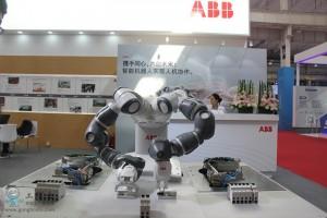 介绍几款常见的协作机器人(Cobot)