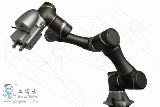 达明协作机器人TM5