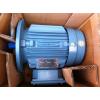 ABB变频电机3KW 3000转2极380V三相异步电动机QABP100L2A立/卧式 轴流风机