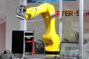资本看好工业机器人,看配天机器人如何解决需求问题