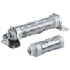 CM3/CDM3  SMC标准气缸/短小型(短小型)