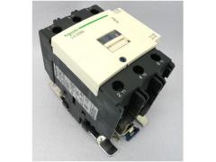 施耐德交流接触器LC1D80F7C 110V LC1-D80F7C