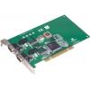 研华PCI-1680U双端口CAN通用PCI总线通信卡 含隔离保护功能