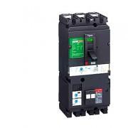 施耐德CVS系列断路器CVS100N TM16D 3P3D(3P)固定式前接线