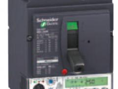 施耐德 NSX 本体 塑壳断路器  NSX100S 4P 本体