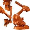 ABB工业机器人 ABB IRB1600 焊接机械臂 六轴机械手 6轴机器人