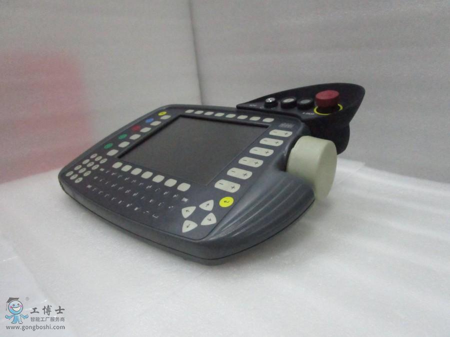 库卡机器人C2示教器