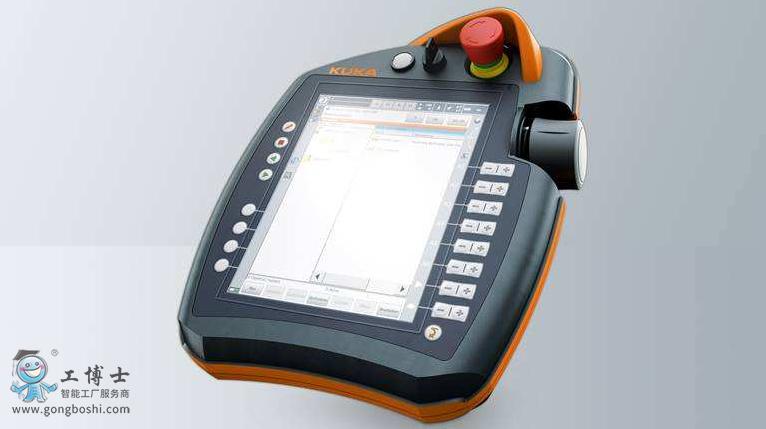 smartPAD示教器 00-190-989