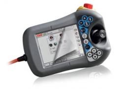 ABB机器人备件 示教器触摸屏保护膜(FPTSP)