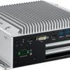 研华ARK-3500P/I5-3610ME/4G/500G/120W嵌入式无风扇工控机