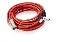 ABB机器人配件 示教器线缆10m 3HAC031683-001