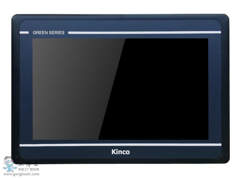 Kinco 步科GL100E 人机界面10.1寸触摸屏