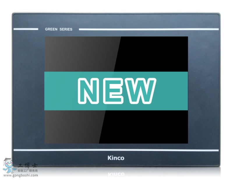 Kinco 步科GL104E 人机界面 10.4寸触摸屏
