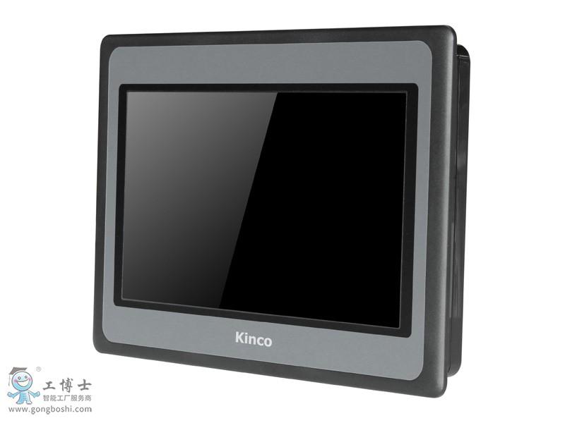 Kinco 步科MT4532TE人机界面10.1寸触摸屏