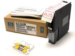 QD62 三菱PLC控制模块