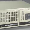 研华610H/6011VG/E8400/2G/1T/DVD/K+M/工控机