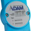 研华ADAM-4055数字量输入模块16路隔离数 带LED显示