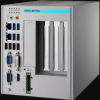 研华UNO-3075G嵌入式无风扇工业电脑 板载系统诊断LED显示