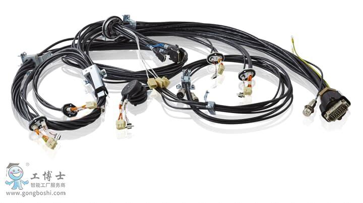 3HAC024385-001 本体线缆