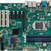 研华AIMB-785A工业母版4个DIMM插槽
