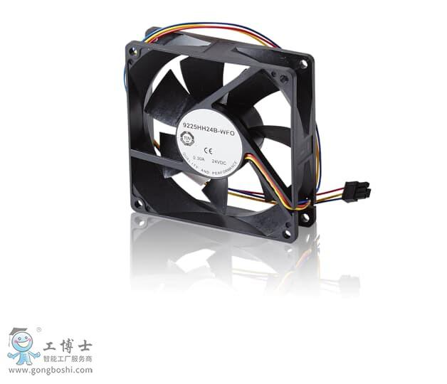 3HAC026525-001 主计算机冷却风扇