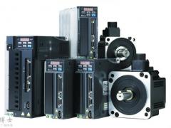 ECMA-G31306ES 台达AB伺服电机