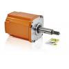 ABB机器人配件齿轮销售 3HAC033203-001 二轴三轴小齿轮交流电动机