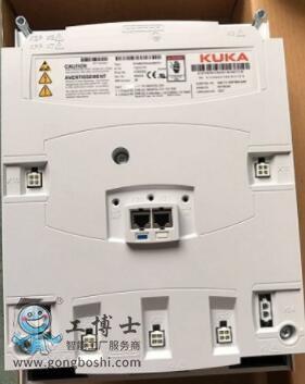 库卡机器人配件 KR C4 模块 00-198-263