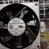 ABB机器人配件 冷却风扇119X119X38 24 VDC 3HAC039389-001