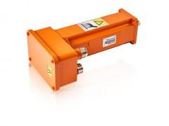 ABB机器人配件  电动机单元MU100   3 HAC 040655-001