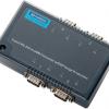 研华USB-4604BM串口设备联网服务器USB转4端口RS-232