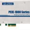 研华PCIE-18404数字转换器25MS/s 4通道同步采集