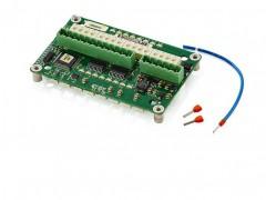 ABB机器人备件  VCDi-02零件  3HNA006565-001