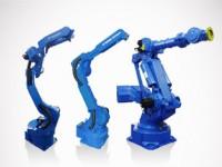安川工业机器人