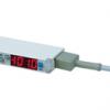 ZSE10(F)/ISE10 SMC 薄型数字式压力开关