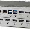研华嵌入式工业电脑UNO-2484G-6531AE/4G/1T/适配器
