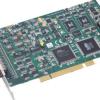 研华16位模拟输入通讯卡PCI-1742U采集率100kHz