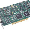 研华16通道多功能卡PCI-1718HDU隔离保护2500伏直流电